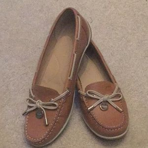 Geox Loafers! Barely Worn
